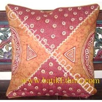 Sell Sarung Bantal Batik Cc E-09