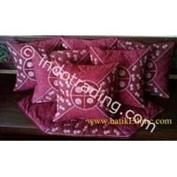 Sell Sarung Bantal Batik Cc Set E-002