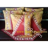 Sell Sarung Bantal Batik Cc Set E-003