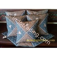 Sell Sarung Bantal Batik Cc Set E-004