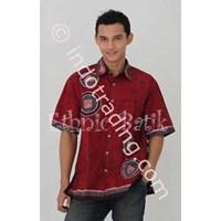 Sell Kemeja Batik E-0437.3