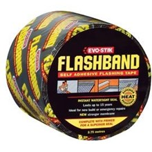 Waterproofing Flashband Bostik