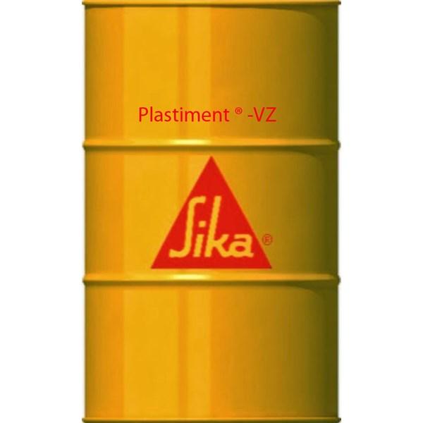 Plastiment VZ