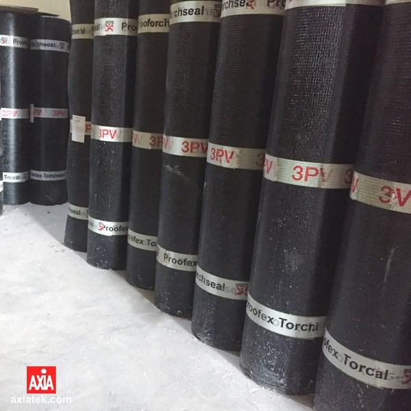Waterproofing Membrane Proofex Torchseal 3PV