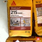 Semen SikaGrout 215 (NEW) 1