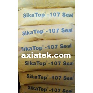 Sell waterproofing sikatop 107 seal from indonesia by pt - Sikatop seal 107 ...