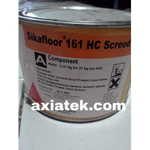 Pelapis Anti Bocor Sikafloor161 HC Screed