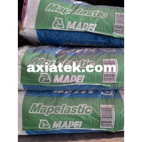 Bahan Waterproofing Mapelastic 1