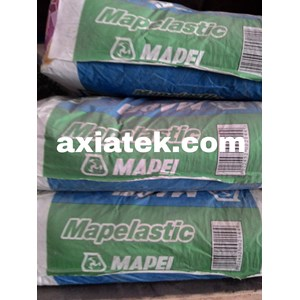 Bahan Waterproofing Mapelastic
