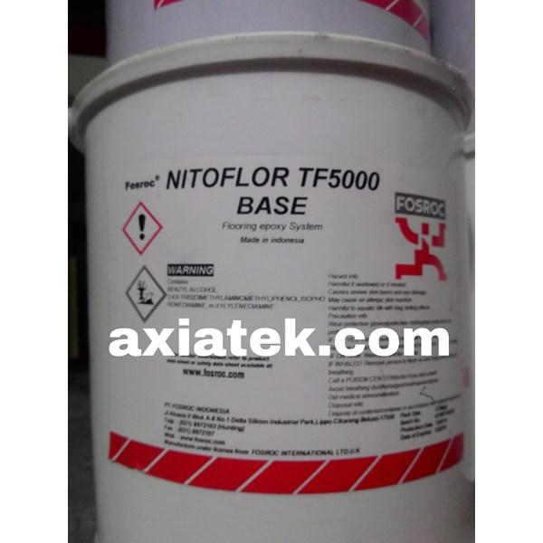 Pelapis Anti Bocor Nitoflor TF5000 BASE