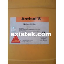 Pelapis Anti Bocor Sika Antisol S