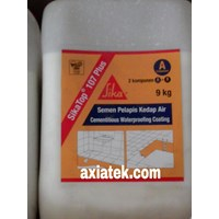 Jual Bahan Waterproofing Sikatop 107 plus