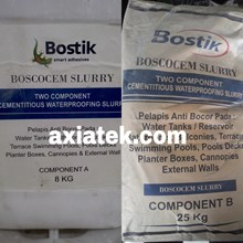 Bahan Waterproofing Boscocem Slurry