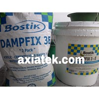 Jual Bahan Waterproofing Dampfix 3-E
