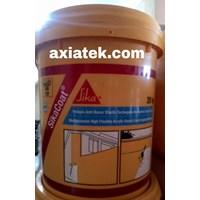 Bahan Waterproofing SikaCoat