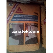 Ready Mix Beton Sikacrete Floor Level