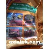 Jual Ready Mix Beton Sikacrete-08 SCC