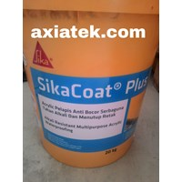 Jual Bahan Waterproofing SikaCoat Plus