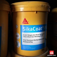 Bahan Waterproofing SikaCoat Plus