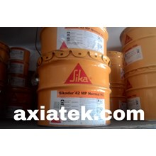 Ready Mix Beton Sikadur 42MP Normal HC