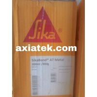 Jual Lem Beton Sikabond AT Metal