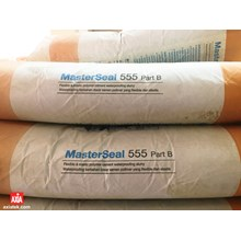 MasterSeal 555