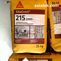 Jual Semen Grouting SikaGrout 215 new