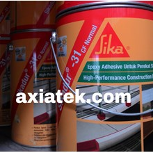 Epoxy Sikadur -31 CF NORMAL
