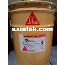 Epoxy Sikafloor 264 HC