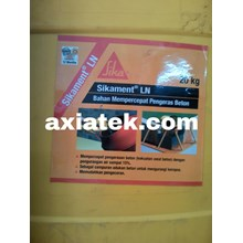 Bahan Waterproofing Sikament LN