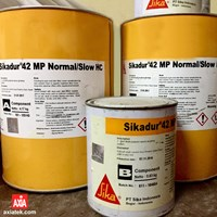 Ready Mix Beton Sikadur 42MP Slow HC