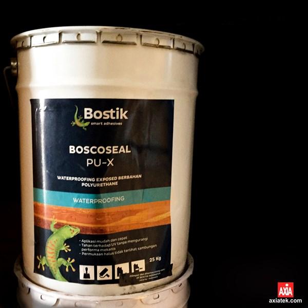 Bahan Waterproofing Boscoseal PU-X