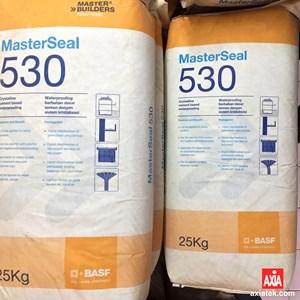 Bahan Waterproofing MasterSeal 530