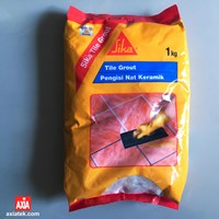 Sika Tile Grout  1