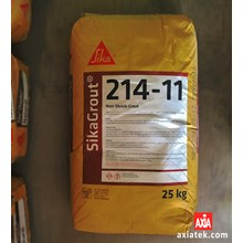 Non Shrink Grout SikaGrout®-214-11