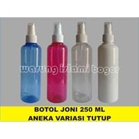 Jual Botol Spray putih 250 ml 2
