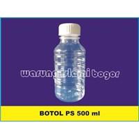 Produsen Distributor Supplier Toko Pusat  Botol MADU Plastik Kemasan 1