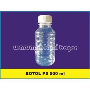 Produsen Distributor Supplier Toko Pusat  Botol MADU Plastik Kemasan