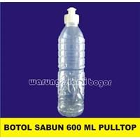 Beli Botol Sabun Cair Cuci Tangan Sunlight Tutup Fulltop Shampo Bahan Plastik PET 4