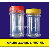 Toples Sambal Selai 150ml