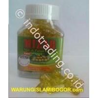 Distributor Olive Oil Ruqyah Mizar 3
