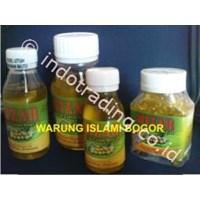 Olive Oil Ruqyah Mizar 1