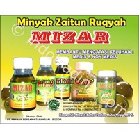 Jual Mizar (Minyak Zaitun Ruqyah) Kemasan Cair 250Ml 2