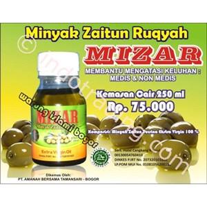 Mizar (Minyak Zaitun Ruqyah) Kemasan Cair 250Ml