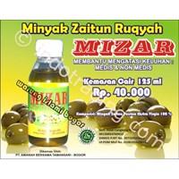 Minyak Zaitun Ruqyah (Mizar) Kemasan Cair 125Ml 1