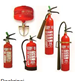 Pemadam Kebakaran Servvo (Fire Extinguisher) Fe-36