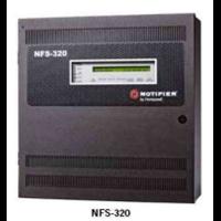 Jual Fire Alarm Control Panel NFS-320