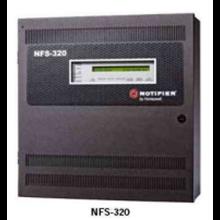 Fire Alarm Control Panel NFS-320