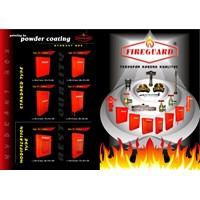 Jual Hydrant Fireguard