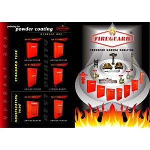Hydrant Fireguard